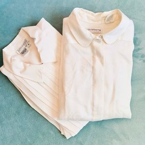 Vintage dress shirts